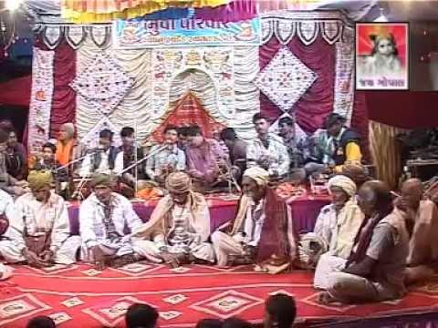 Sodhabhai Raval Dakla Mogal Maa No Mandvo 2015 Mataji Na Dakla - 2