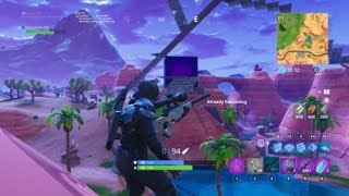 You can kill players using the Lightning Cube!