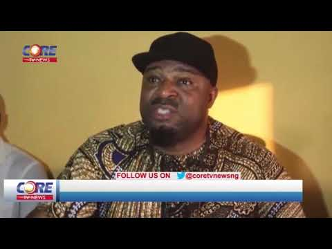 ANAMBRA APGA PARTY CRISIS...watch & share...!