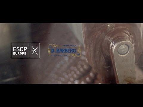 ESCP Europe's IFBM Company visits: D. Barbero