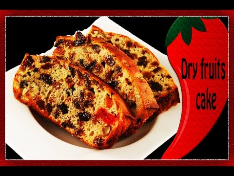 Christmas Tutti Frutti Cake//Christmas Fruit Cake //Christmas Fruit Cake Recipe//=RCC33