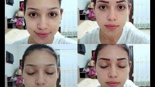 Micro Pigmentação  (sobrancelhas)