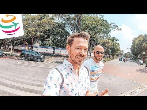 Noch einmal Jakarta, bevor es für uns nach Bali geht | GlobalTraveler.TV