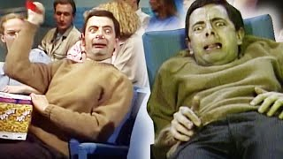 Bean at the MOVIES ? | Mr Bean Full Episodes | Mr Bean Official