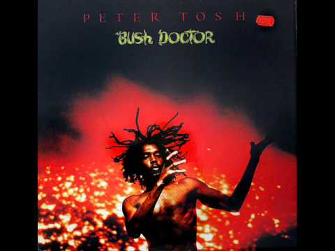 Peter Tosh - Moses the prophet