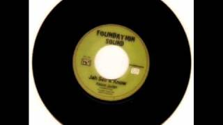 Kelvin Judah - Jah See And Know DUB