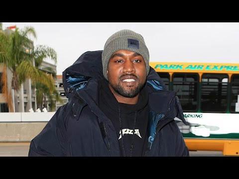 Kanye West Praises Paparazzi For Giving Voice To Artists