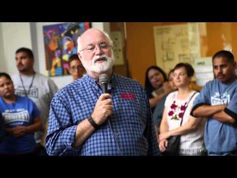 Thought Of The Day -Father Greg Boyle September 4th, 2015
