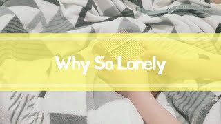 [Kalimba cover] Why So Lonely _ 원더걸스(Wonder Girls)