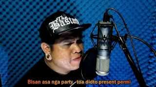 Wonderful Tonight Bisaya Version by Vic Desucatan