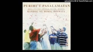 Buksan Ang Aming Puso - Himig Heswita