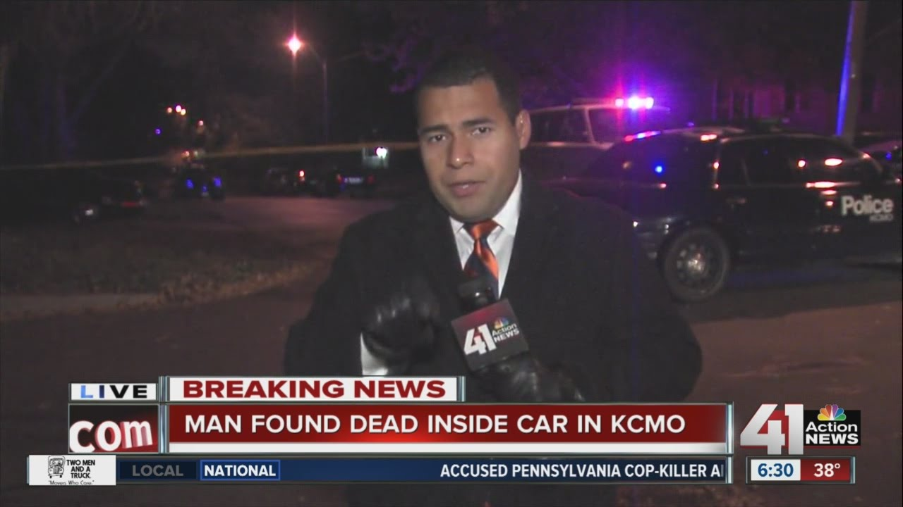 Police investigating suspicious death after man is found dead inside car at 69th and Bellefontaine