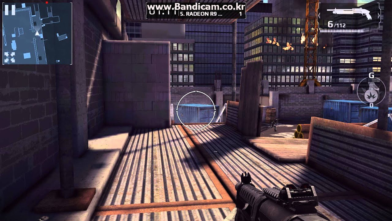 1080p pc modern combat 5 blackout multiplay singleplay