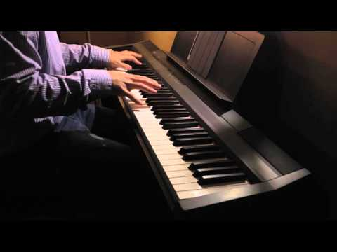 Taylor Swift - Enchanted/Wildest Dreams (Piano Mashup)
