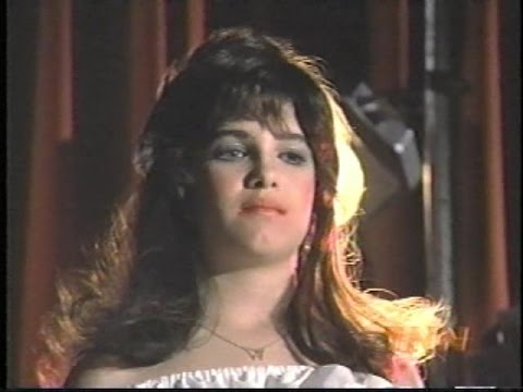 Rachel Lindsay Greenbush in Matt Houston 1983