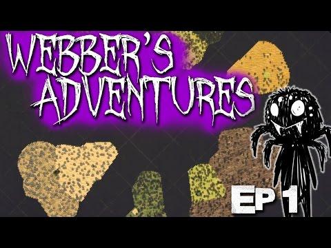 Archipelago - Webber Adventure Mode Ep 1