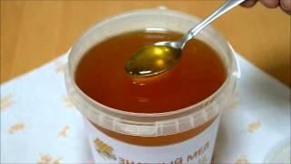 видео Акациевый мед: полезные свойства и противопоказания
