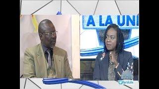 REPLAY - Sports A La Une - Pr : MAME FATOU NDOYE - 19 Janvier 2018 - Partie 2