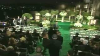 Michael Jackson Funeral (Final farewell) Trauerfeier & Beerdigung (burial)