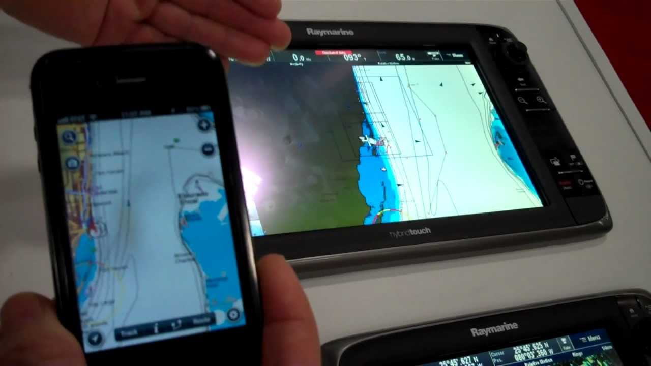Boat Projects: Beginners Guide to Raymarine's Seatalk and