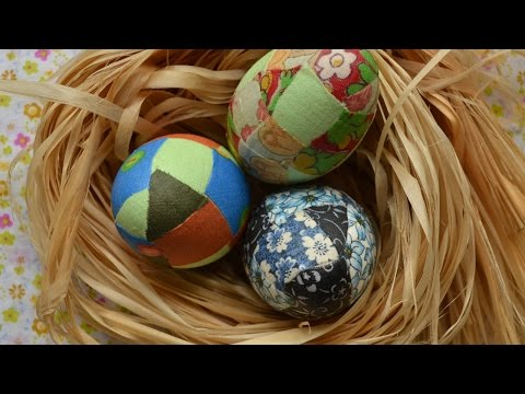 Make Decorative Eggs for Easter - DIY Crafts - Guidecentral