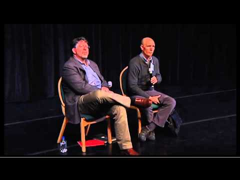 UVU: Arts in Education Conference - part 3
