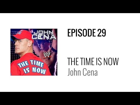 Beat Breakdown - The Time Is Now by John Cena (prod. Jake One)