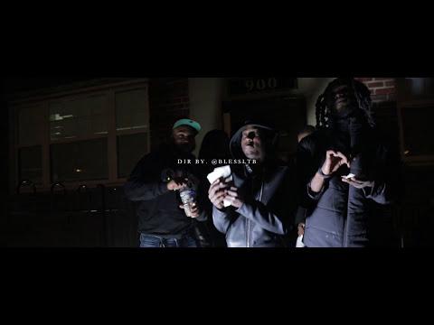 Rocky X Malvo - No Sleep (Official Video) Dir. By @Blessltb