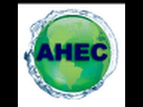 AHEC Hydro Power Plants
