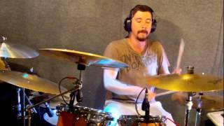 Flo Rida - Low (Travis Barker Remix) - Drum Cover