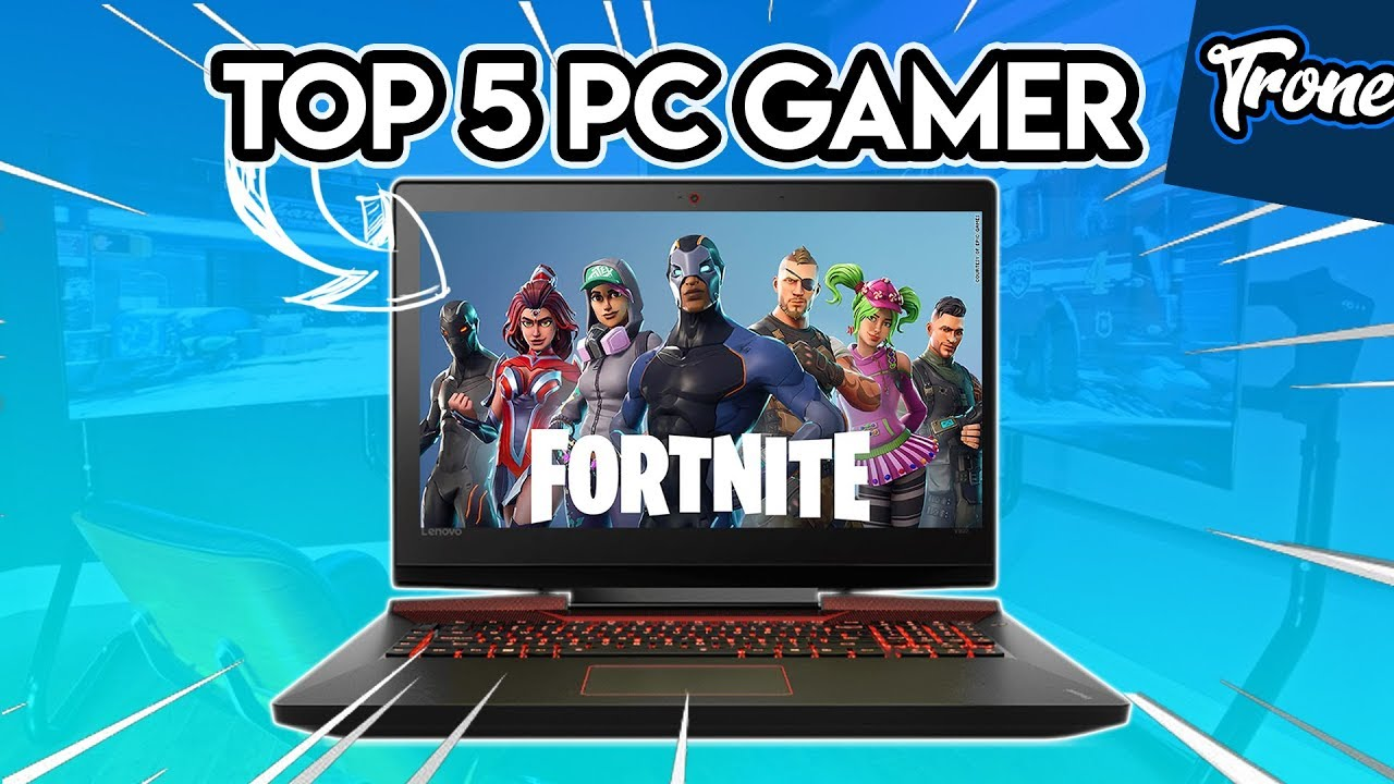 5 pc gamer portable pas cher pour fortnite gta 5 youtube