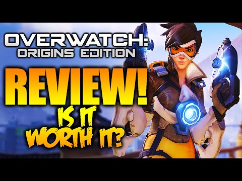 OVERWATCH: Origins Edition - Game Review: Is It Worth it the BUY?