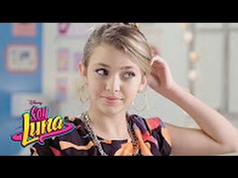 hairstyle al estilo yam – soy luna - youtube
