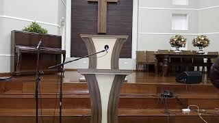 IP Arapongas - Pr Antonio Donadeli - Mães e Filhos para a Glória de Deus - I Samuel 1:11