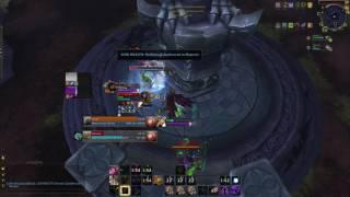 2100 2v2 Demon Hunter Arena WoW Legion [7.2]