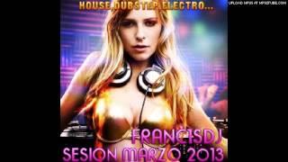 4.FRANC1S DJ-Sesión Marzo