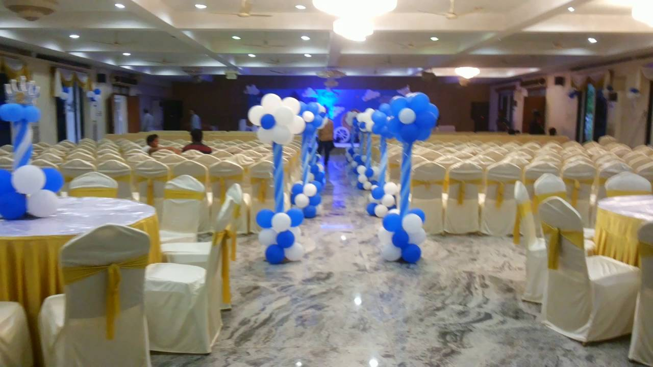 1ST BIRTHDAY PARTY DECORS HYDERABAD DECORATIONS1ST PLANNERS