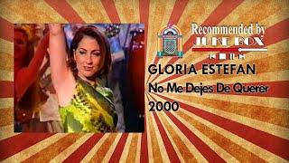 Gloria Estefan - No Me Dejes De Querer (Musica Si 2000)