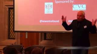 NEF Annual Conference: Pursuit of Profit .v. Wider Social Impact