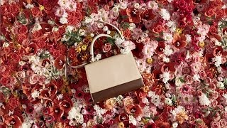 Max Mara presents the Spring Summer 2014 JBag Collection - Timeless is Now Thumbnail
