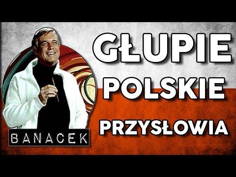 Polskie Przysłowia W Serialu Banacek