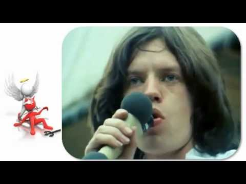 The Rolling Stones - In the park - *SYMPATHY FOR THE DEVIL*