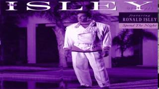 The Isley Brothers - Spend the Night (Chopped & Screwed)