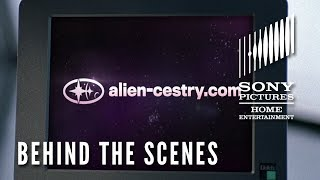 Men in Black: International - Now on Digital: Behind the Scenes Clip - Alien-cestry.Com Commercial