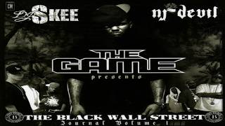 The Game - Presents: The Black Wall Street Journal, Vol. 1 [FULL MIXTAPE + DOWNLOAD LINK] [2006]