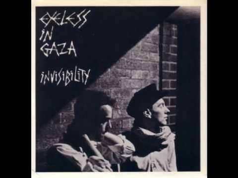 Eyeless In Gaza - Invisibility
