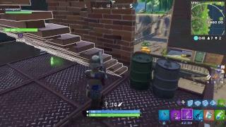 Em busca da nova granada