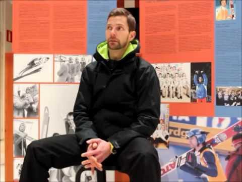 Janne Ahonen - Urheiluidoli