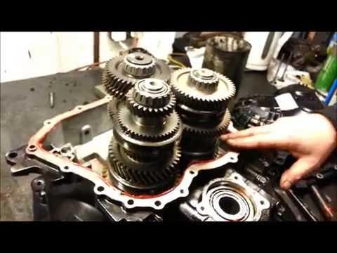 7 Bearings Vauxhall Astra Corsa Zafira M20 M32 Gearbox Bearing Overhaul Kit