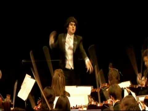 Dvorak Symphony No. 8 - I. Allegro con brio [sent 37 times]